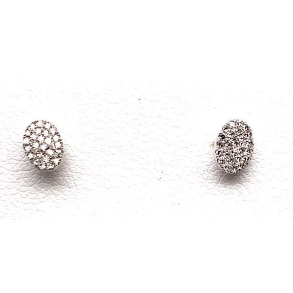 Earrings P.K. Bennett Jewelers Mundelein, IL