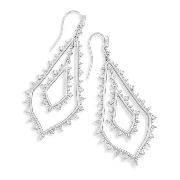Fashion Earring Puckett's Fine Jewelry Benton, KY
