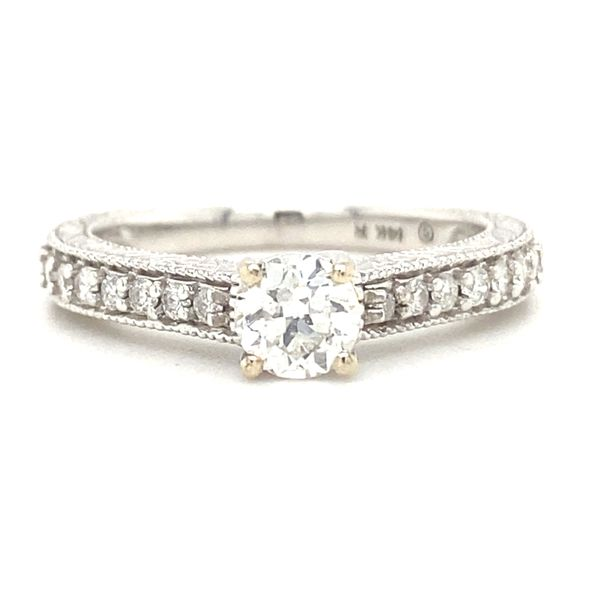 Engagement Ring Ray Jewelers Elmira, NY