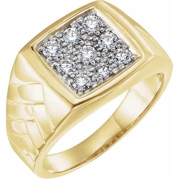 Fashion Ring Ray Jewelers Elmira, NY