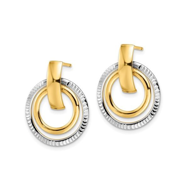 Earrings Ray Jewelers Elmira, NY