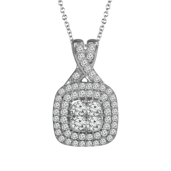 Diamond Pendants Robert Irwin Jewelers Memphis, TN