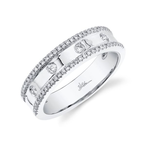 Shy Creation Diamond Fashion Ring Rolland's Jewelers Libertyville, IL