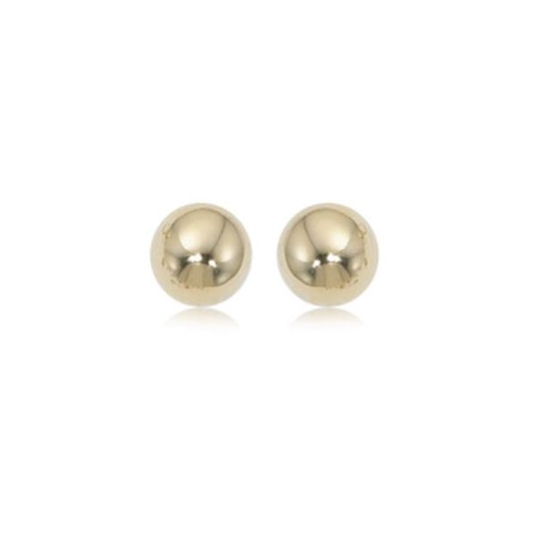 Carla Ball Earrings Rolland's Jewelers Libertyville, IL