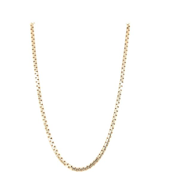 Estate 14K Yellow Gold Chain Rolland's Jewelers Libertyville, IL