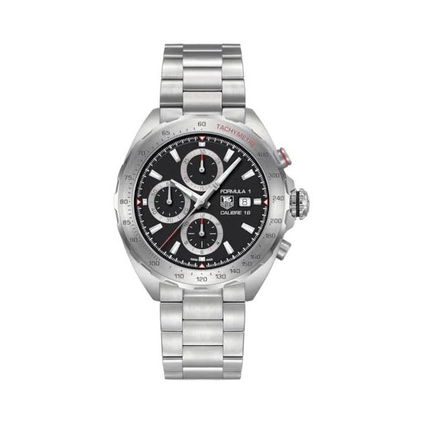 TAG Heuer Formula1 44mm Watch Rolland's Jewelers Libertyville, IL