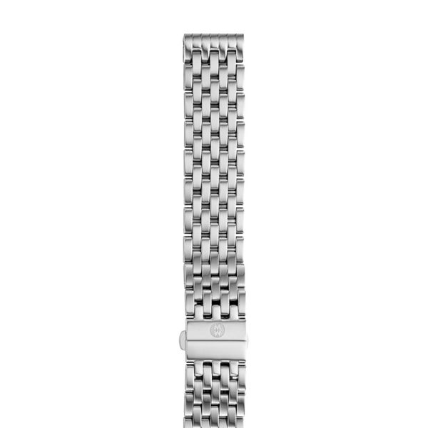 Michele Deco Bracelet, 18mm Rolland's Jewelers Libertyville, IL