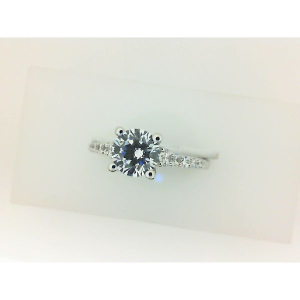 Engagement Ring Romm Diamonds Brockton, MA