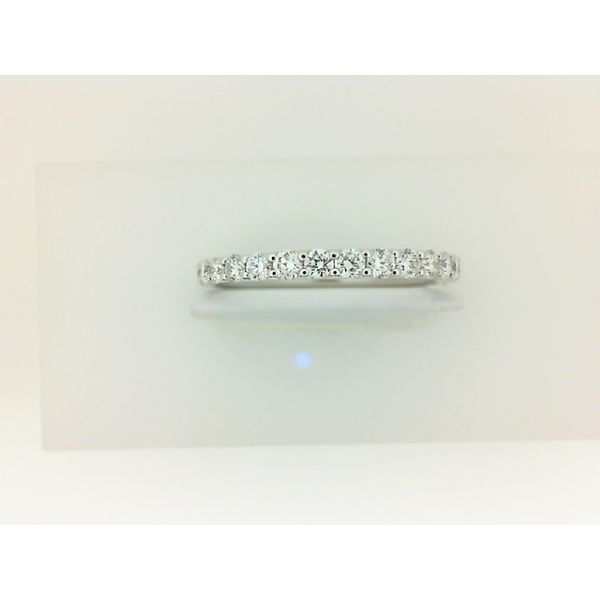 Diamond Wedding Band Romm Diamonds Brockton, MA