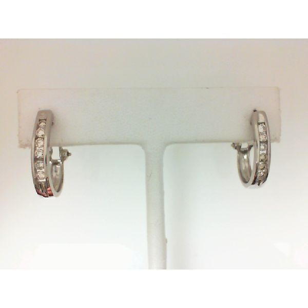 Diamond Earrings Romm Diamonds Brockton, MA