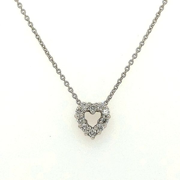 Diamond Pendant/Necklace Romm Diamonds Brockton, MA