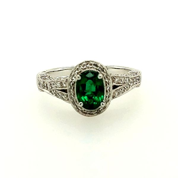 Gemstone Rings Romm Diamonds Brockton, MA