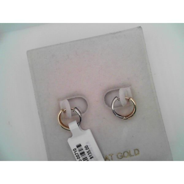 Earrings Romm Diamonds Brockton, MA