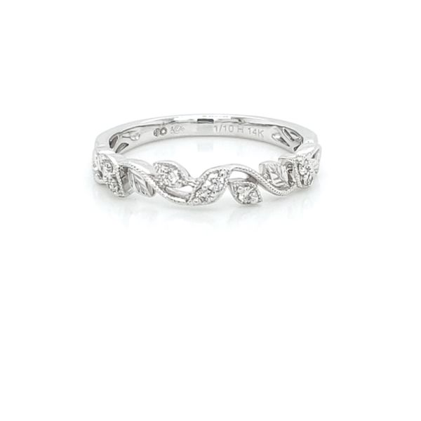 Wedding Band Ross Elliott Jewelers Terre Haute, IN