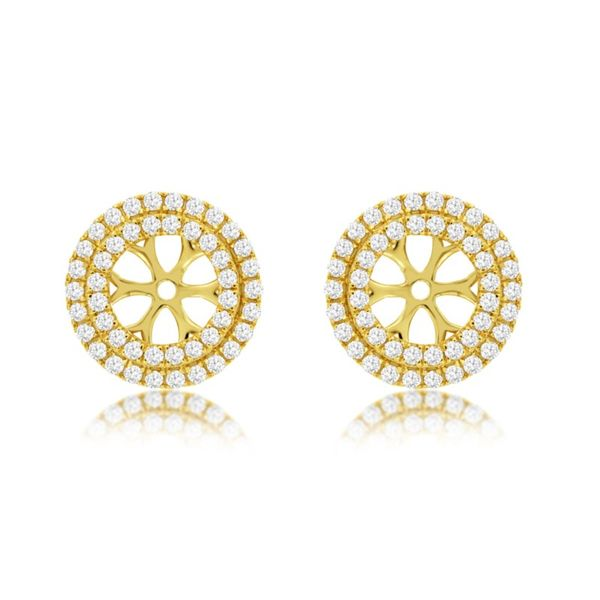 Earrings Ross Elliott Jewelers Terre Haute, IN