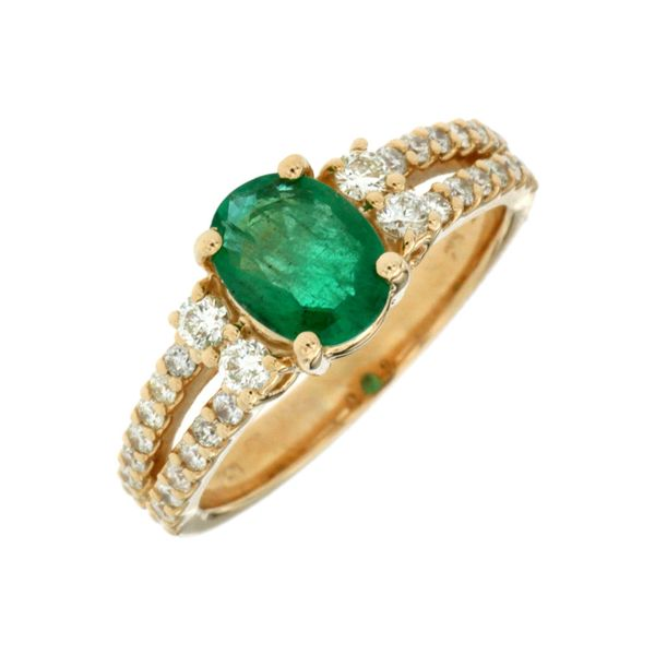 Fashion Ring Ross Elliott Jewelers Terre Haute, IN