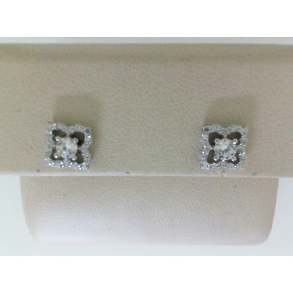 Silver Earrings Ross Elliott Jewelers Terre Haute, IN