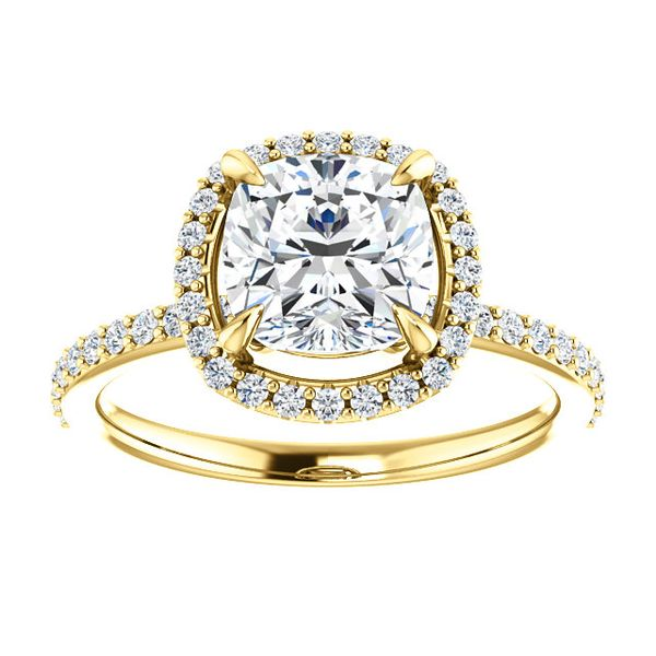 Engagement Ring Image 3 Rummeles Jewelers Manitowoc, WI