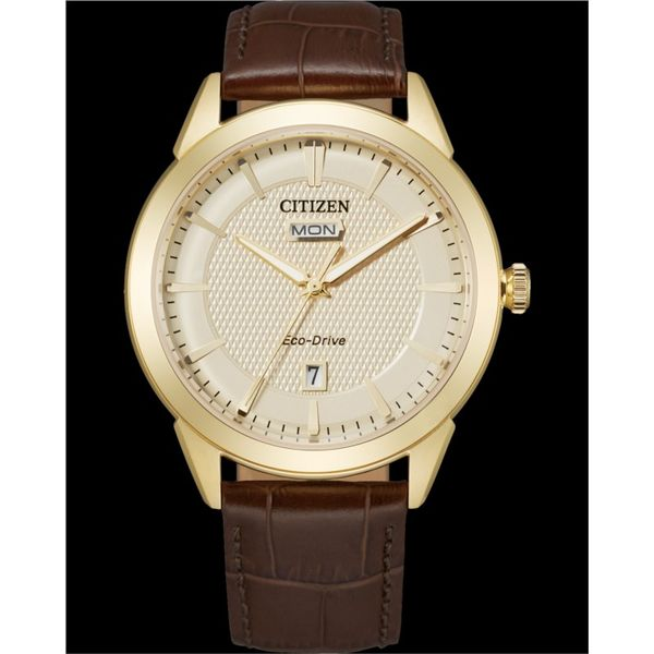 Mens Citizen Watch Rummeles Jewelers Manitowoc, WI