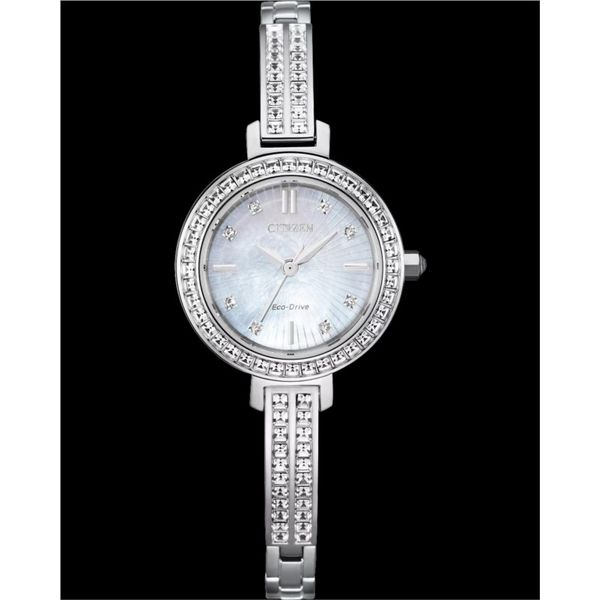 Ladies Citizen Watch Rummeles Jewelers Manitowoc, WI