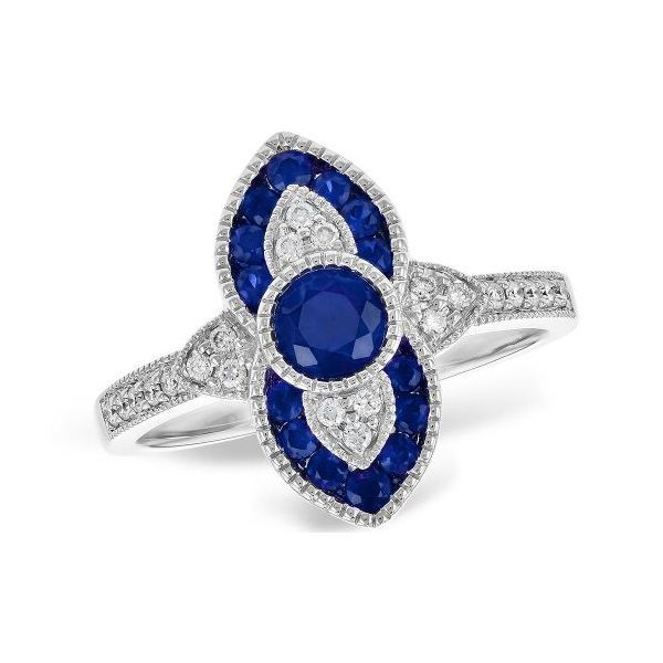 Allison Kaufman Fashion Ring Sam Dial Jewelers Pullman, WA