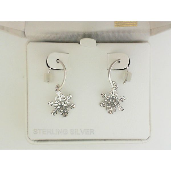 Earrings Sam Dial Jewelers Pullman, WA