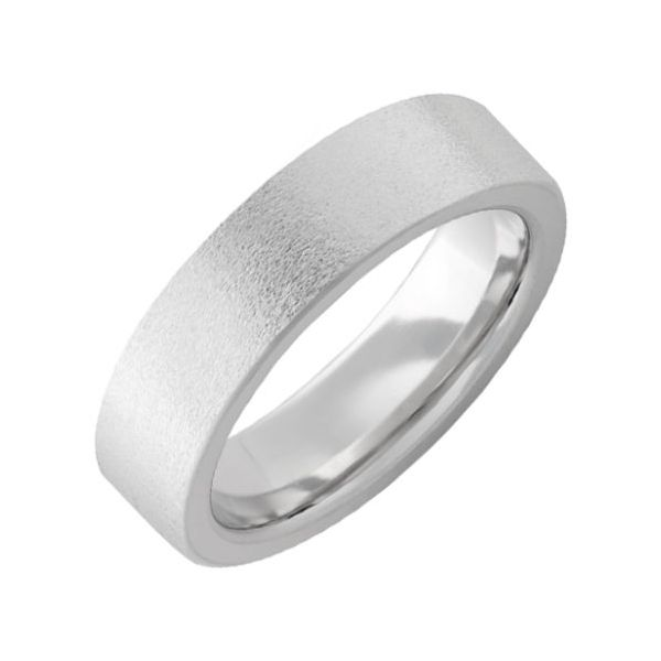 Men's Serinium Stone Ring Sam Dial Jewelers Pullman, WA