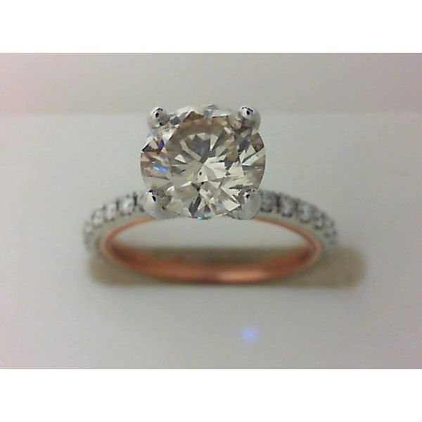 Engagement Ring Seita Jewelers Tarentum, PA
