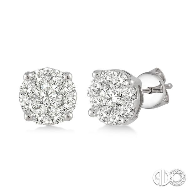 Stud Earrings Seita Jewelers Tarentum, PA