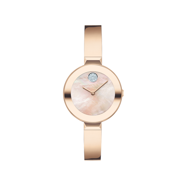 Movado Watch Seita Jewelers Tarentum, PA
