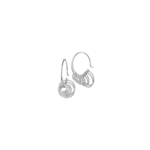 Sterling Silver 9 Ring Earring Seita Jewelers Tarentum, PA