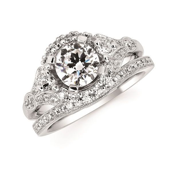 Women's Diamond Wedding Band Selman's Jewelers-Gemologist McComb, MS