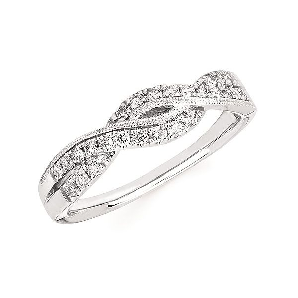 Women's Diamond Fashion Ring Selman's Jewelers-Gemologist McComb, MS
