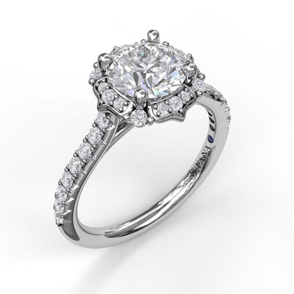 Engagement Rings Selman's Jewelers-Gemologist McComb, MS