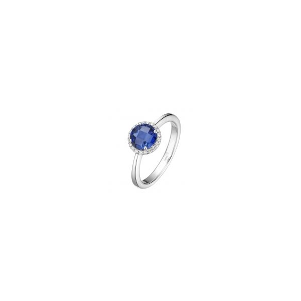 Women's Gemstone Ring Selman's Jewelers-Gemologist McComb, MS