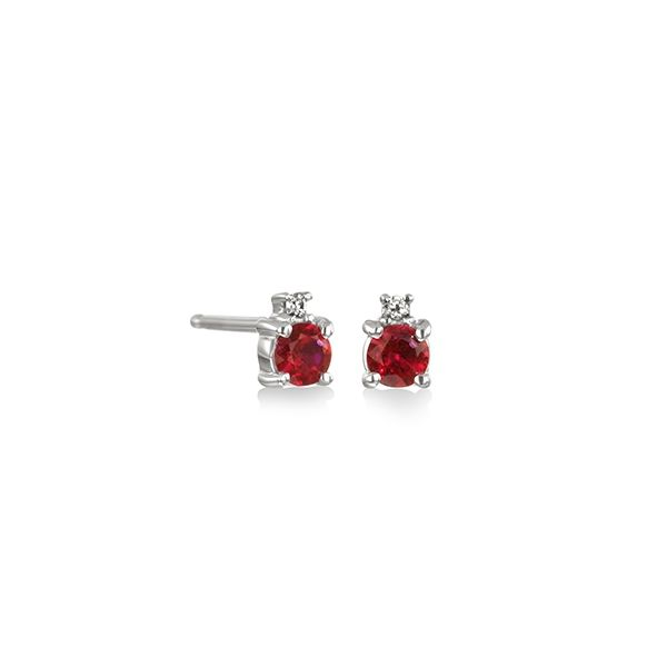 Gemstone Earrings Selman's Jewelers-Gemologist McComb, MS