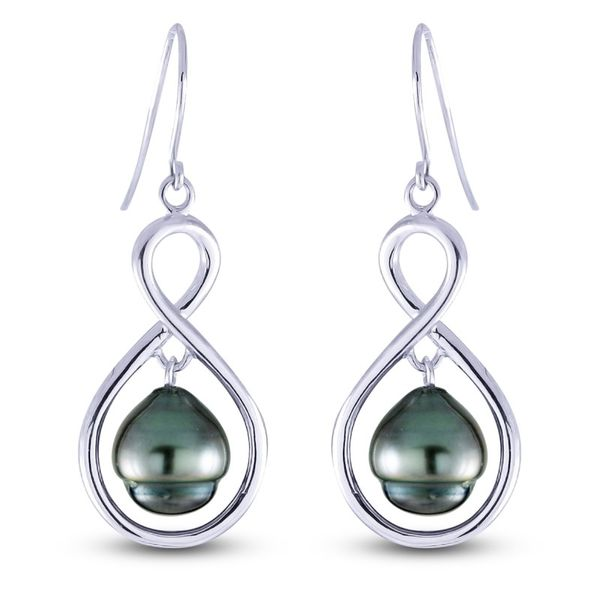 Pearl Earrings Selman's Jewelers-Gemologist McComb, MS