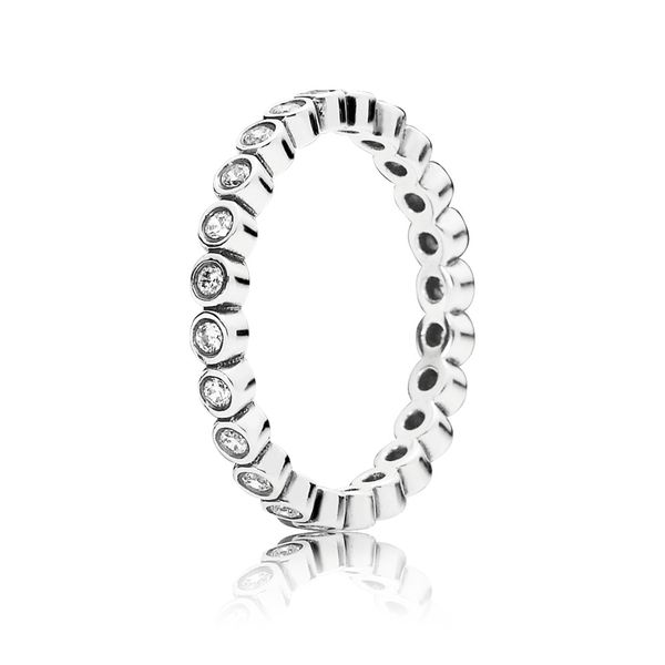 Pandora Stackable Rings Selman's Jewelers-Gemologist McComb, MS