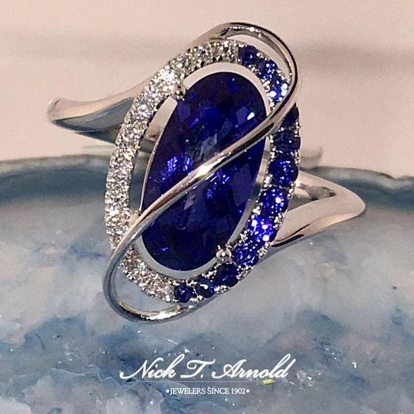 Fashion Ring Nick T. Arnold Jewelers Owensboro, KY