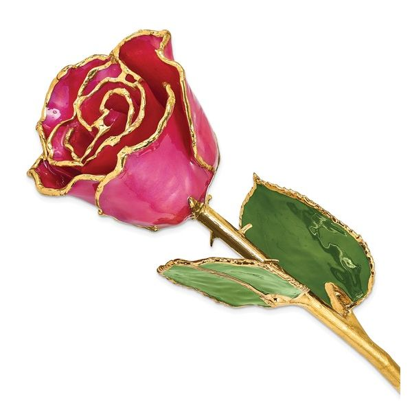 Gold Dipped Rose Nick T. Arnold Jewelers Owensboro, KY