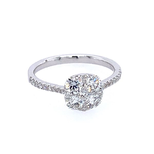 Diamond Rings Simones Jewelry, LLC Shrewsbury, NJ