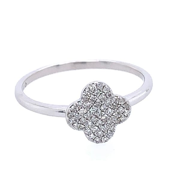 Diamond Ring Simones Jewelry, LLC Shrewsbury, NJ