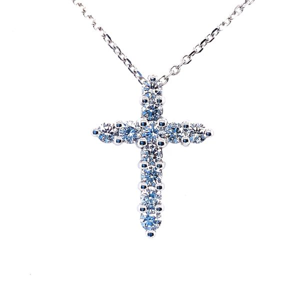 Diamond Cross Simones Jewelry, LLC Shrewsbury, NJ