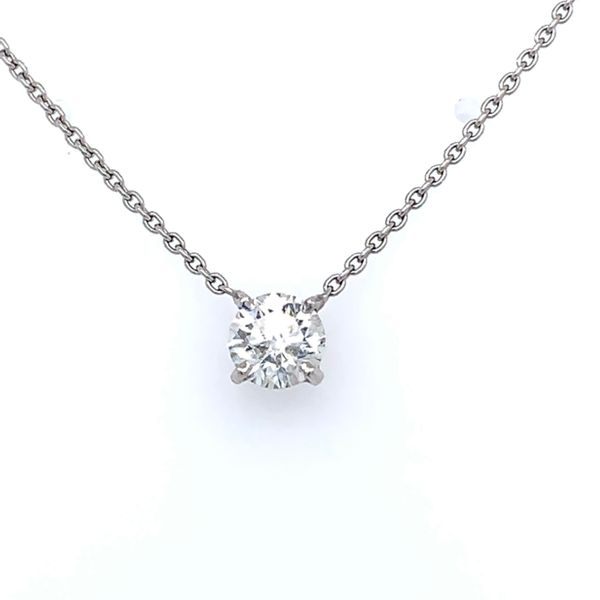 Diamond Necklace Simones Jewelry, LLC Shrewsbury, NJ