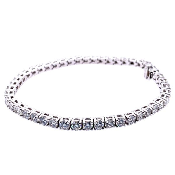 Diamond Bracelet Simones Jewelry, LLC Shrewsbury, NJ