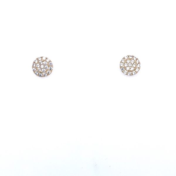 Earrings Simones Jewelry, LLC Shrewsbury, NJ