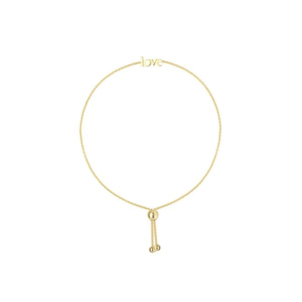 Gold LOVE bracelet Simones Jewelry, LLC Shrewsbury, NJ