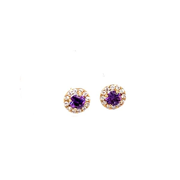Children's Earrings Simones Jewelry, LLC Shrewsbury, NJ