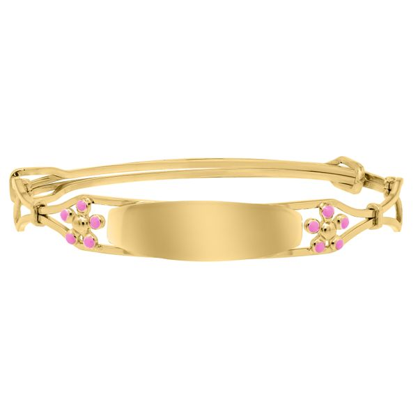 Children's Bracelet Simones Jewelry, LLC Shrewsbury, NJ