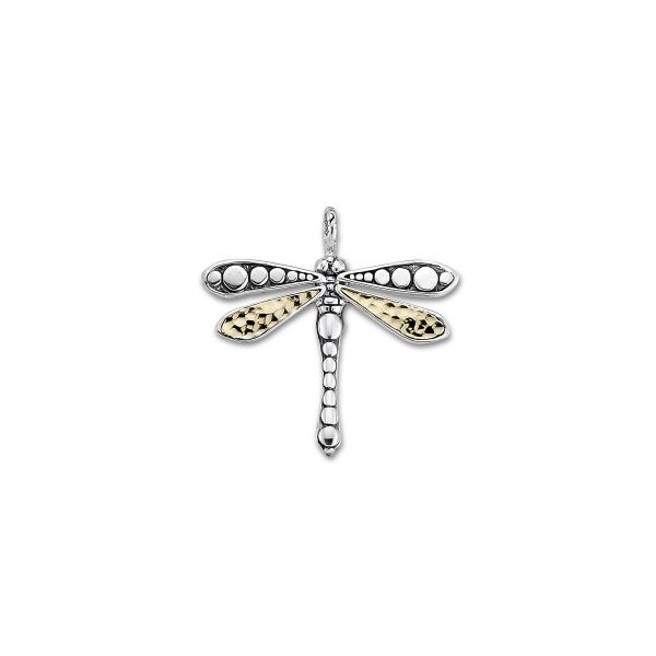 Dragonfly Pendant Simones Jewelry, LLC Shrewsbury, NJ